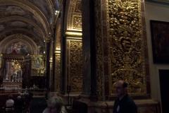 Katedra Sw. Jerzego La Valetta