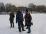 Nurkowanie Podlodowe Styczeń 2009